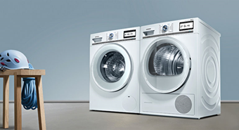 Steps to Choose the Perfect Washing Machine for your Home