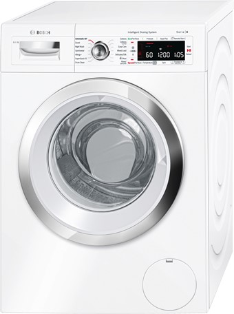 Bosch Washing Machine Stoke