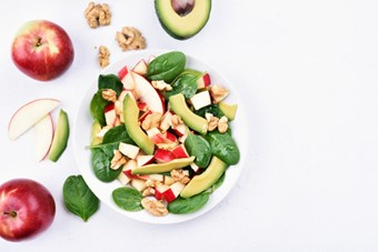 Top Tips For Cooking Healthier Meals