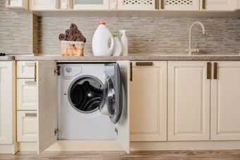 How To Prepare Your Home for a New Washing Machine