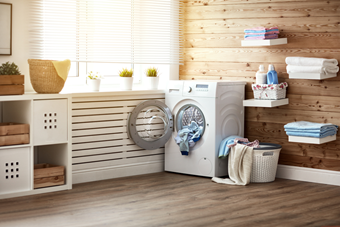 Why is My Washing Machine Shrinking Clothes?