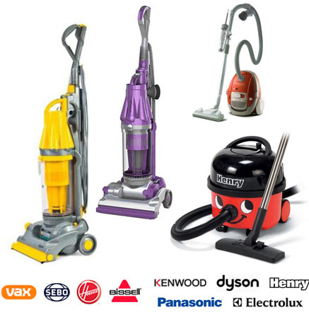 Dyson Repairs & Spare Parts | Howards Electrical | Stoke-on